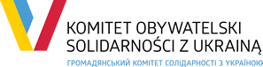 Komitet Obywatelski Solidarności z Ukrainą